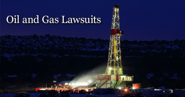 Oil-and-Gas-Lawsuits