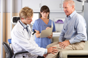 Knee Replacement Lawyers & Lawsuits