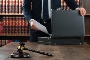 litigating a TBI cae