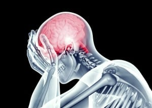 difference between tbi and a head injury
