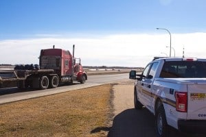 Federal Training Standards for Truck Drivers