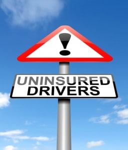 Hit by an Uninsured Driver? Options for Compensation