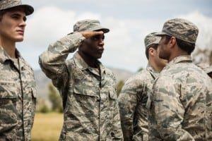Military Personnel Have Increased Risk of TBI