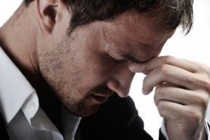 Anxiety & Stress: Less Obvious TBI Symptoms