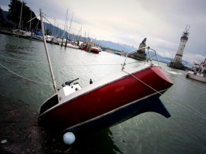 Texas Boating Accident Lawsuits