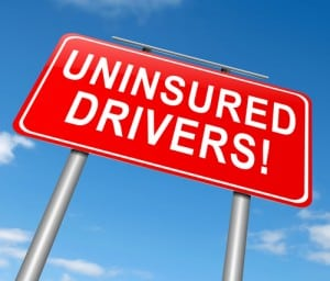 When Uninsured Motorists Cause Car Accidents: Your Recovery Options