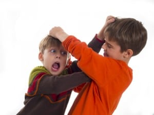 Study: Managing Behavioral Issues in Preschoolers with TBIs
