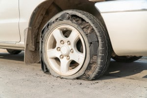 How Design Defects Can Spark a Defective Tire Claim
