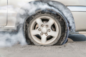 Tire Defects: What Is a Tire Defect & Do I Have a Claim?