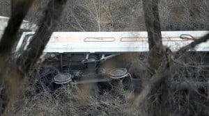 WA Amtrak Derailment: 3 Dead, 100+ Injured, Investigation Ongoing