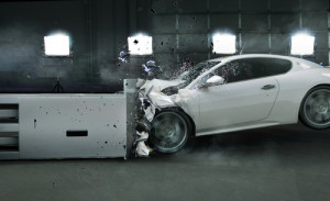 Crashworthiness & Vehicle Structural Defects