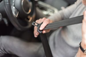 Houston Defective Seat Belt Lawyers