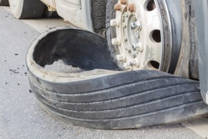 How to Collect & Preserve Evidence for a Tire Defect Claim