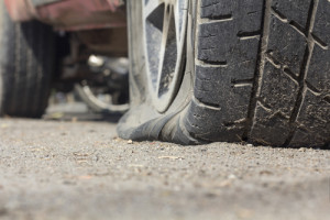 Manufacturing Defects in Tire Defect Claims