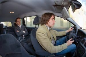 Houston Rideshare & Delivery Accident Attorneys