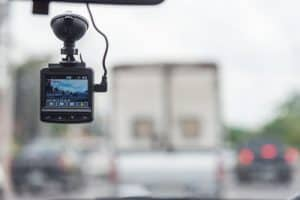 Dash Cams, Telematics & Driver Logs in Truck Wreck Claims