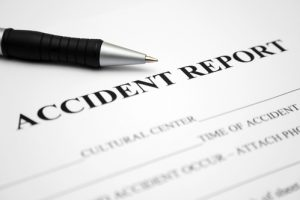 How to Obtain a Car Accident Report in Texas