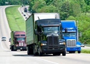 Truck Driver Workplace Fatalities Skyrocket in 2017