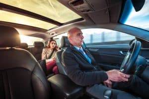 When Motor Vehicle Accidents Injure Passengers: How These Cases Work