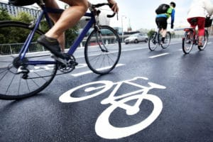 Bicycle Law in Texas:  What You Need to Know