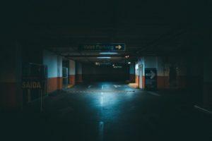 Parking Garage Risks & Accidents