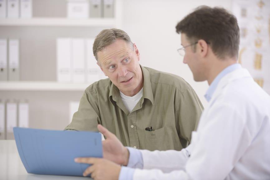 Are Asbestosis & Mesothelioma the Same?