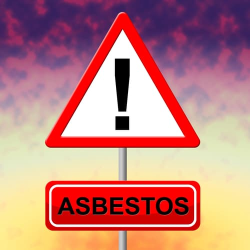 How Much Asbestos Exposure Is Harmful?
