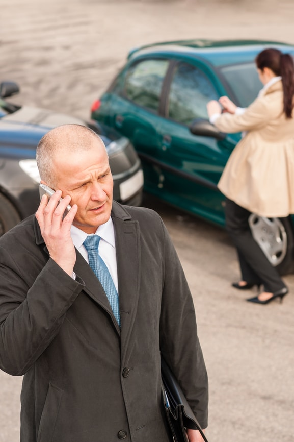 Why Report a Car Accident? 3 Key Reasons to Report a Wreck