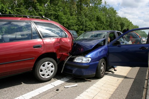 Why Do Car Accidents Happen? 3 Leading Causes of Car Crashes