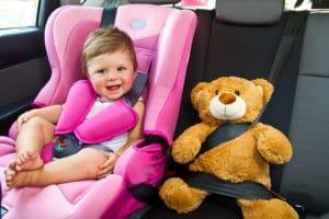 Evenflo Faces Class Action Lawsuit Over Child Car Seats