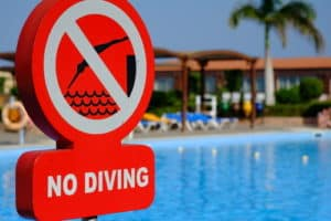 Accidental Pool Drownings Are a Leading Cause of Preventable Death for Kids Under 4