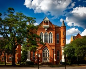 New TX Law: College Employees Must Report Sexual Misconduct or Face Penalties