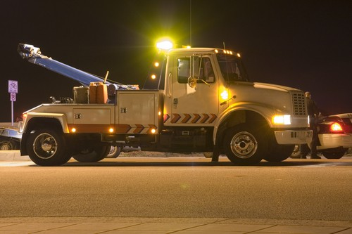 The Woodlands, TX, Ranks 5th for Car Accident Towing Scams | Amaro Law Firm