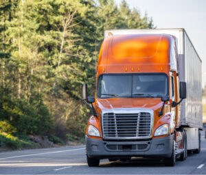 Common Defense Strategies in Commercial Truck Claims