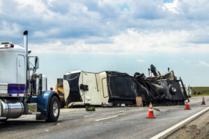 Can Truck Drivers Get Fired for Causing Accidents in Texas?